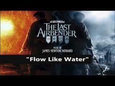 The Last Airbender by James Newton Howard