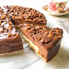 Sweet Desserts, Delicious Desserts, Yummy Food, Baking Recipes, Cake Recipes, Dessert Recipes, Swedish Recipes, Sweet Recipes, Sweet Pastries