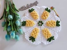 Knit World, Thing 1, Pli, Doilies, Diy And Crafts, Crochet Patterns, Creations, Blanket, Models