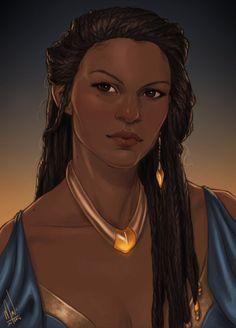 200 Best Dark skinned women images in 2019   Character ideas