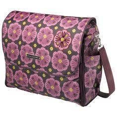 Petunia Pickle Bottom Diaper Bag Abundance Boxy Backpack Glazed Bavarian Bliss @Layla Grayce