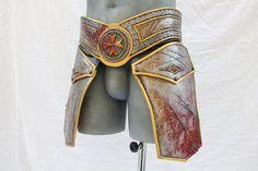 Leather work 114 - 2 by ~HamraBDG on deviantART