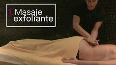 Centro de Masajes, Estetica y Terapias NATURLEON: Masajes exfoliantes Naturleon