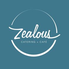 Zealous Catering l Cafe ~ North Sydney. This place really does rock! Great coffee, incredible eats - sweet and savoury. 5 Star