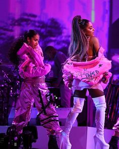Ariana's 7 Rings performance from her Vancouver show will be broadcasted at this year's on May on NBC! Ariana Grande Songs, Ariana Grande Drawings, Ariana Grande Outfits, Ariana Grande Wallpaper, Retro Aesthetic, May 1, Queen, Fifth Harmony, Thank U