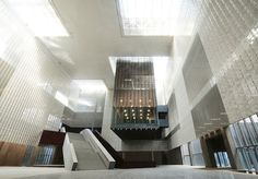 Gallery of Guangdong Museum / Rocco Design Arch