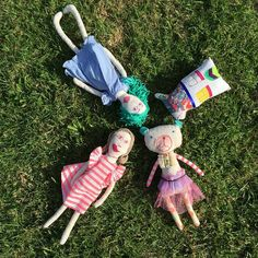 We went to the park, We watched the deep blue sky! Made by #Dreamworkshop
