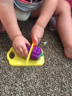 What parent doesn't want to raise a child that is helpful? We want our children to learn to help themselves, do chores and be productive members of society. In a recent article about a Harvar… Self Help Skills, Pretend Play, Raising, Benefit, Baby Boy, Parenting, Learning, Children, Board