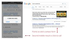 Mobile & desktop SEO: Different results, different content strategies
