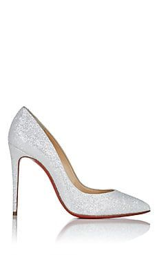 20cfe0cfd00 Pigalle Follies Glitter Pumps   shoes   Christian louboutin ...