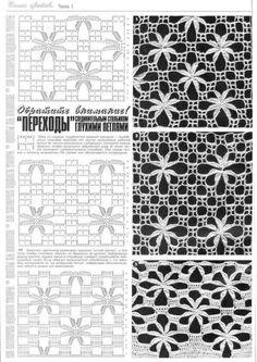 Watch This Video Beauteous Finished Make Crochet Look Like Knitting (the Waistcoat Stitch) Ideas. Amazing Make Crochet Look Like Knitting (the Waistcoat Stitch) Ideas. Filet Crochet, Crochet Stitches Chart, Crochet Motifs, Crochet Diagram, Crochet Doilies, Knit Crochet, Crochet Flower, Stitch Patterns, Knitting Patterns