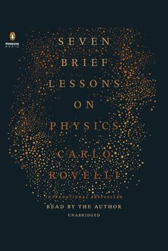 Seven Brief Lessons on Physics on Scribd
