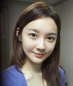 Davichi's Kang Min Kyung