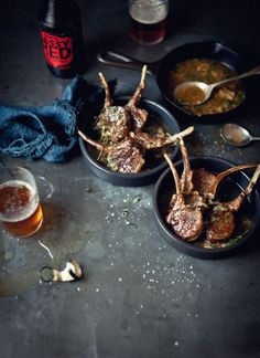 Recipes for a cast iron skillet. Domino magazine shares 50 cast iron skillet recipes.