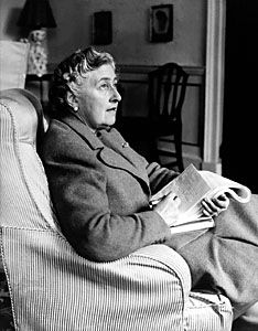 Agatha Christie was a British crime writer of novels, short stories, and plays. She also wrote six romances under the name Mary Westmacott, but she is best remembered for the 66 detective novels and more than 15 short story collections she wrote under her own name. She also wrote the world's longest-running play 'The Mousetrap' - which opened in the West End in 1952 & continues today.