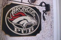 272 best images about Denver Broncos