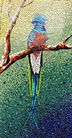 lES TABLEAUX LISSES Mosaic Artwork, Mirror Mosaic, Mosaic Wall Art, Mosaic Diy, Mosaic Garden, Mosaic Crafts, Mosaic Projects, Tile Art, Mosaic Glass