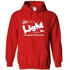 Its a Light Thing, You Wouldnt Understand !! Name, Hoodie, t shirt, hoodies T-Shirts, Hoodies (39.9$ ==► Order Here!)