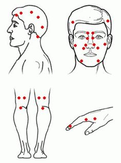 How to Get Relief and Cure from Sinuses with Acupressure Therapy