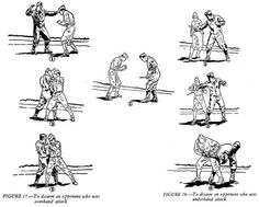 hand to hand combat knife   these defenses are well known judo and jujitsu techniques they can be ...