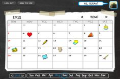 Teaching Learners with Multiple Special Needs: Calendar and Advanced Visual Schedule Apps for Kids with Special Needs