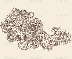 mandala hand tattoo - Cerca con Google