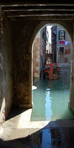 Venice, Italy ....my home away from home