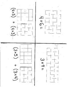 Make your own basic multiplication worksheets with S.T.W