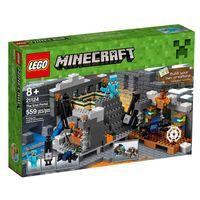 LEGO Minecraft The End Portal (21124)