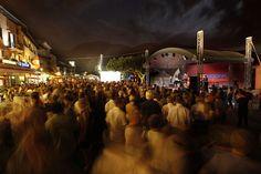 Jazz Ascona Festival