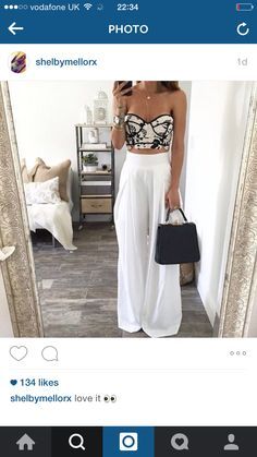 Love this outfit would defiantly rock it to a wedding x