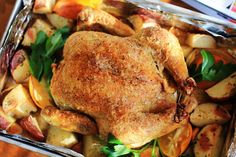awesome Easy and healthy chicken recipes