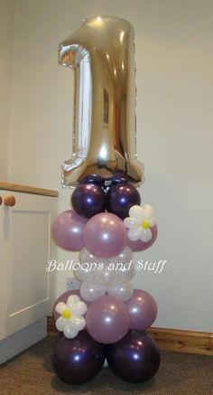 Balloon Table Centerpieces, Balloon Lanterns, Balloon Arrangements, Birthday Centerpieces, Balloon Columns, Balloon Decorations Party, Balloon Garland, Foil Number Balloons, Letter Balloons