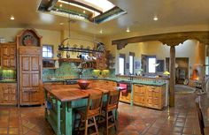 Classic New Mexico Homes - Ventanas Magazine - El Paso, Texas - Las Cruces, New Mexico