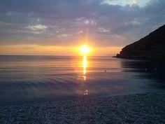 Milazzo nel Messina, Sicilia