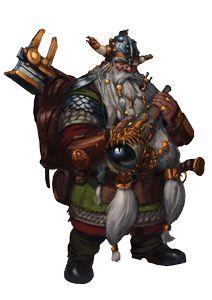 avatar de Dhrao Von Skahauss