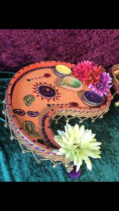 Fairy Lights Wedding, Mehndi, Trays, Captain Hat, Exotic, Decorations, Plates, Licence Plates, Dishes
