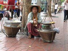 1073+2a Near the Grand Palace, Bangkok, Thailand