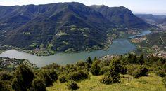 Bergamo Lago di Endine
