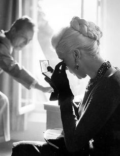 Jane Mansfield  by Kees Scherer
