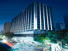#Hotel Galería Plaza, Hotel para #Negocios en la Ciudad de México