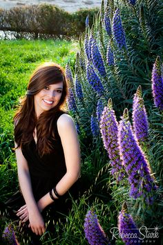 Santa Cruz Senior Portraits