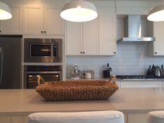 Sakura Kitchen After Kitchen Island, Kitchen Cabinets, Home Decor, Island Kitchen, Kitchen Cupboards, Homemade Home Decor, Decoration Home, Kitchen Shelves, Interior Decorating