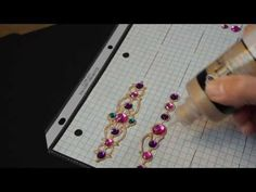 How To Create Gem Accessories for Face Painting