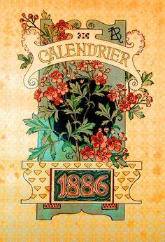 37 Ideas vintage art work artists for 2019 Art Vintage, Vintage Paper, Vintage Prints, Vintage Posters, Design Art Nouveau, Art Nouveau Poster, Illustration Photo, Botanical Illustration, Belle Epoque