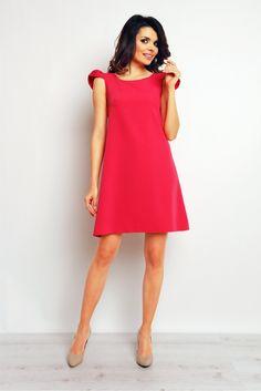 https://www.margery.pl/Sukienka-Model-M093-Pink-p5313  Zapraszam! :)