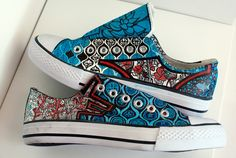 Carla Regina Mourisca; Sneakers; hand painted sneakers, handpainted sneakers, sneakers, slipon, keds, adidas, all star, vans, handpainted, women's shoes, man's shoes, trendy, sassy, clothes, fashion, woman, woman fashion, man fashion, teen fashion, illustration, art, pattern, apparel, pattern, skull, black, white, anatomy, vintage, objects, urban, pattern, subversive, ironic, candy, allure, dark, black, goth, night, collection, girl, fashion, fashion illustration,men-s fashion, women-s…