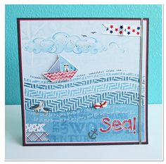 A Sailor Went to Sea, Sea, Sea..