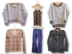 T 2 Love has the softest, coziest clothes for tweens.