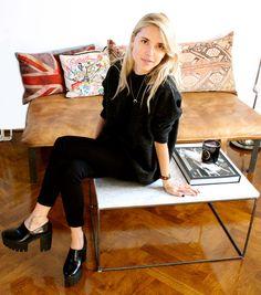 HOME - Look De Pernille